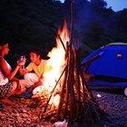 Lugares para acampar cerca de Stock Island, Florida