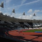 Top 10 stadiums in the UK