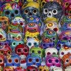 ¿Qué países celebran el festival del Día de los Muertos?