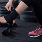 The Best Way to Strengthen Ankles