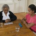 Cómo hablar con tus padres de edad avanzada