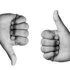 Exercícios de alongamento para o dedo polegar
