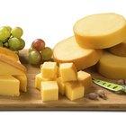 Dez fatos sobre o queijo provolone