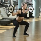 What Exercise Helps Increase Size in My Lower Body?