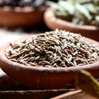 Ground Cumin Health Benefits
