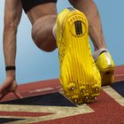 How to Run in Sprint Spikes