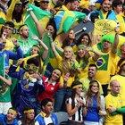 Conheça os estádios da Copa do Mundo 2014
