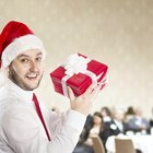 Ideas de temas para la fiesta de Navidad de la oficina