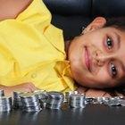 Divertidas actividades y hechos sobre el dinero para niños