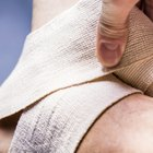 How to Heal Injured Ligaments