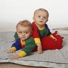 Cómo adoptar gemelos recién nacidos