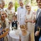 O que a mãe do noivo deve vestir no casamento