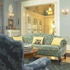 Cómo arreglar un sofá hundido