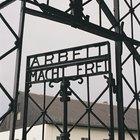 Datos sobre el crematorio de Auschwitz