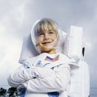 The Steps to Be an Astronaut