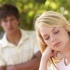 Qué debes decirle a tu novio para hacerle saber que lastimó tus sentimientos