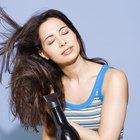Cómo reparar un secador de pelo