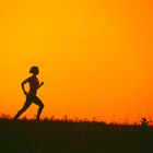 Advantages & Disadvantages of Running as Exercise
