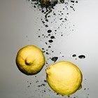 Cómo beber agua de limón para equilibrar los niveles de pH