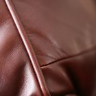 How to repair a sun damaged leather sofa