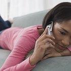 Cómo dejar de llamar a mi ex después de una ruptura