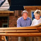 Cómo usar aceite de lino para acabar una terraza de madera