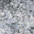 Cómo limpiar una mesada de cuarzo blanco