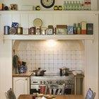 Consejos para lijar y pintar una mesa de cocina