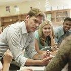 Estrategias educativas cuando los adolescentes desafían la autoridad