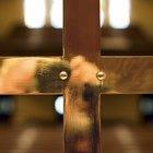 Quais são as seis principais crenças do cristianismo?