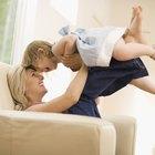 Cómo sentirte bien con la crianza de tus hijos