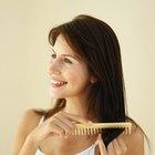 Cómo teñir tu cabello de un color más claro después de haberlo teñido de negro
