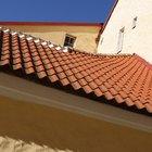 Como calcular a quantidade necessária de ripas para um telhado