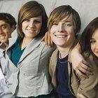 Juegos de interior para adolescentes cristianos