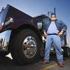 Tax Planning for Self-Employed Truck Drivers