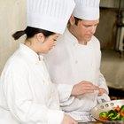 ¿Cuáles son los requisitos para ser un chef maestro?