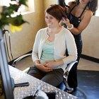 Preguntas para una entrevista para un puesto en un salón de belleza