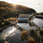 Ventajas y desventajas de usar energía hidroeléctrica