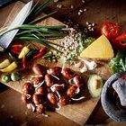 Cómo descongelar la carne de chorizo rápido