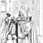 Cinco cosas que la iglesia católica tenía en contra de Martín Lutero