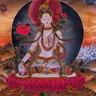 Como cumprimentar um budista