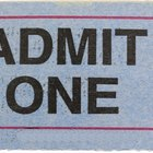 Como imprimir bilhetes numerados
