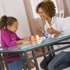 Importancia de las artes y artesanías para los niños en la escuela