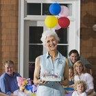 Como escolher um bolo para comemorar a aposentadoria