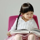 Actividades para que un niño haga un libro