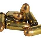 Como fazer um cinto com réplicas de balas de revólver
