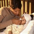 Remedios naturales para la gripe estomacal en niños pequeños