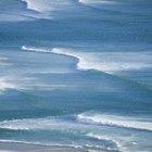 Como fazer ondas do mar realistas com papel