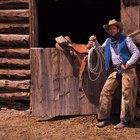 Cómo hacer accesorios de vaquero del oeste