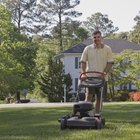 How to Replace a Honda Mower's Starter Cord